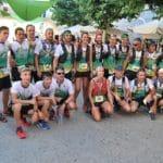 C.D. Biofrutal Sport Trail Sierra Carrodilla