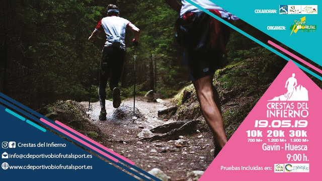trail running perinea huesca 2019