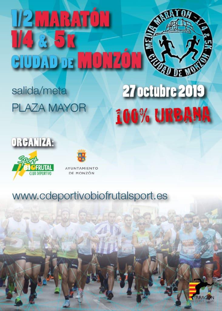 10 k Monzón 2019