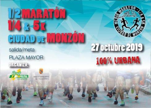 media maratona monzon 2019